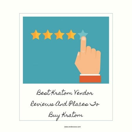 Best Kratom Vendor Reviews And Places To Buy Kratom