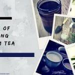 Preparing Kratom Tea