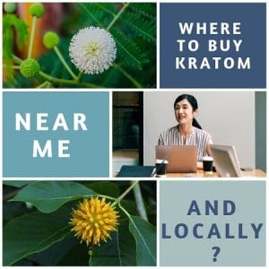 Where To Buy Kratom Near Me and Locally _