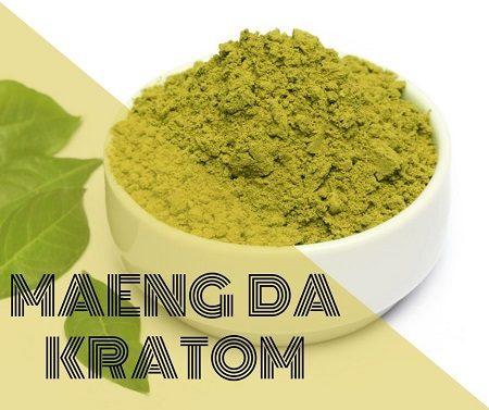 Maeng Da Kratom