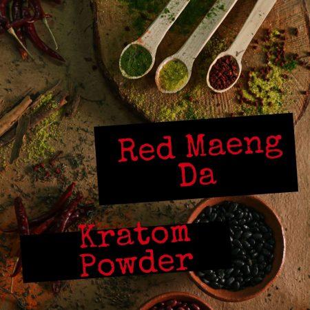 Maeng da Kratom Powder