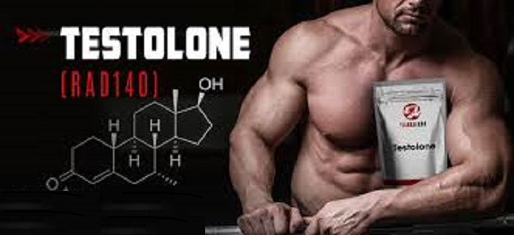 Testolone (RAD140) - Need More Inspiration With SARMS? Read this!