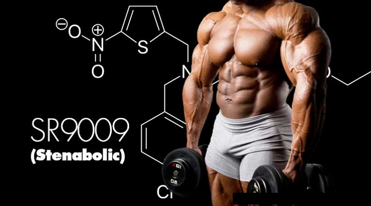 Stenabolic (SR9009) Gives You Incredible Inside Results To Overall