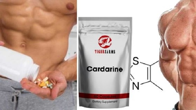 Stenabolic vs. Cardarine