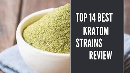 Kratom Strains s
