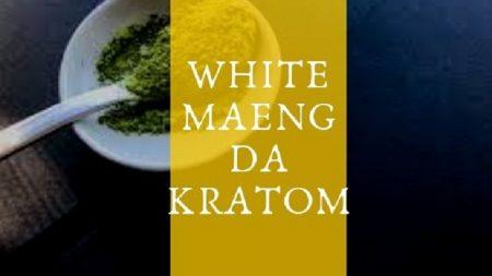 Endo Nurse Magazine - The Official Guide To Kratom, SARMs & More