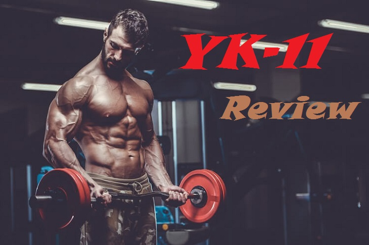 YK-11 review